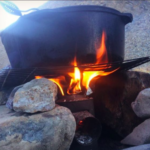 Cooking at Camp Recipes